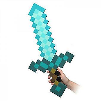Minecraft Dungeons Deluxe Sound Sword Zubehör Neu