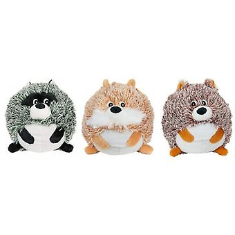 Nayeco Sonic Hedgehog (Dogs , Toys & Sport , Stuffed Toys)