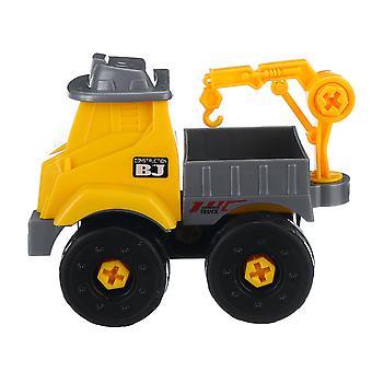 Detașabil șurub de asamblare și nucă model auto pentru excavator camion