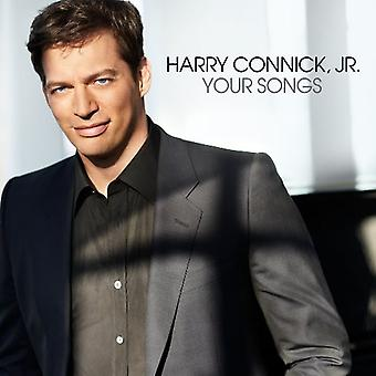 Harry Connick Jr. - importazione USA Your Songs [CD]