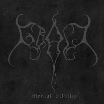 Grav - Mental Illvilja [CD] USA import