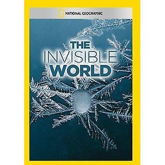 Onzichtbare wereld [DVD] USA importeren