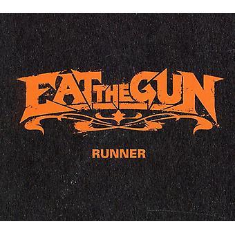 Eat the Gun - Runner [CD] USA import