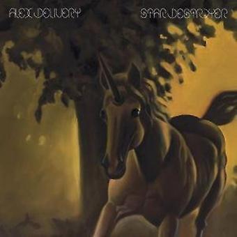 Alex Delivery - Star Destroyer [Vinyl] USA import