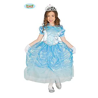 Prinzessin Schwanenprinzessin Kostüm Kinder