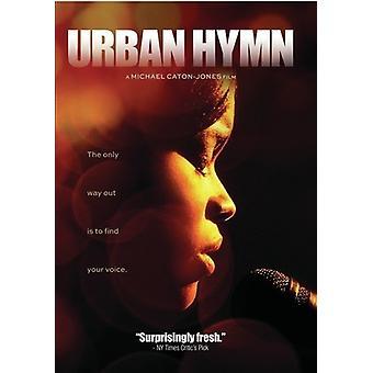 Urban hymne [DVD] USA importere