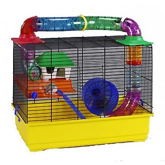 Mgz Alamber Hamster Star Cage 50-2 (Small pets , Cages and Parks)