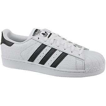 adidas Superstar BZ0198 Mens sneakers