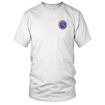 NASA - SP-225 NASA Boeing Luft-Boden Rakete AGM-86 b gestickt Patch - Kinder T Shirt