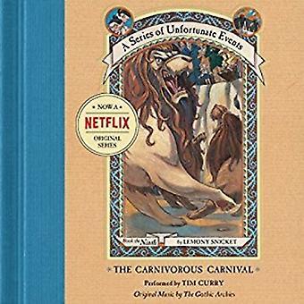 L'importation de carnivores Carnaval [CD] é.-u.