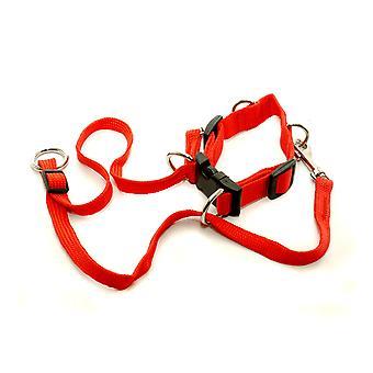 Vital Pet Products Gentledog Nylon Dog Harness