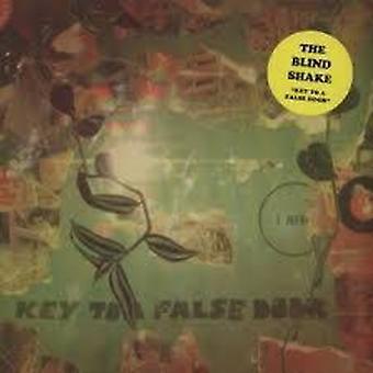 Blind Shake - Key to a False Door [CD] USA import
