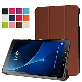 Smart cover bag Brown for Samsung Galaxy tab S3 9.7 T820 T825 2017
