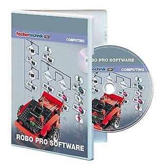 fischertechnik software ROBO Pro