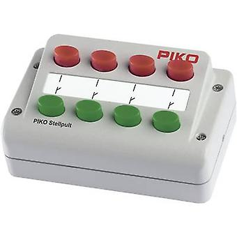 Piko H0 55262 Control panel