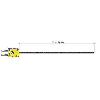 B & B התרמו-טכנית 06001030-10 בדיקה אווירית-50 עד + 1000 ° c חיישן מסוג K