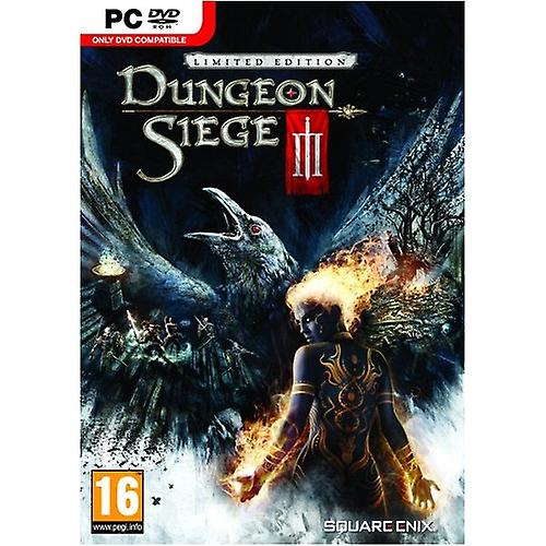 Dungeon Siege 3 Limited Edition PC Game