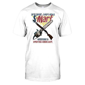 Smart shop Boutique S Mart - Army Of Darkness Quote Mens T Shirt