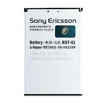 Batterie type Sony Ericsson BST-41 remplacement batterie