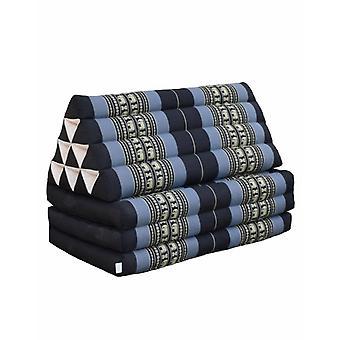Thai opklapbare matras driehoek hoofdkussen Jumbo 3 Mat