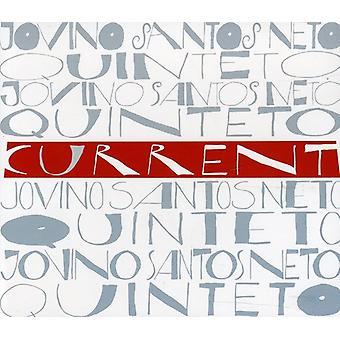 Jovino Neto Santos Quinteto - huidige [CD] USA importeren