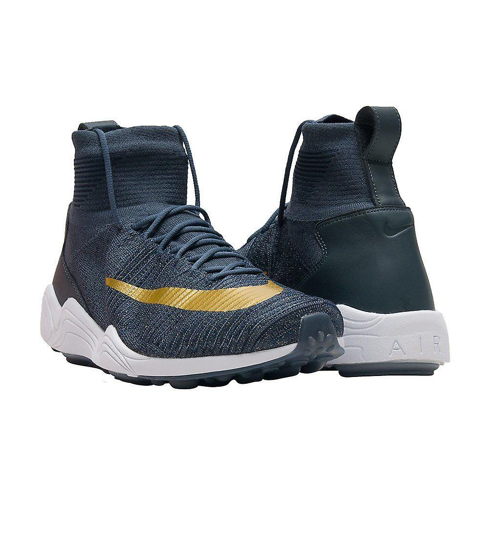 Nike Zoom Mercurial XI FK FC 852616 400 Mens Trainers
