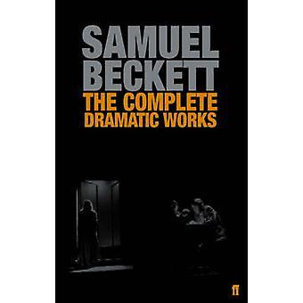 L'intégrale des œuvres dramatiques de Samuel Beckett (Main) par Samuel Becket