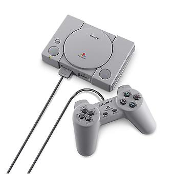 Sony PlayStation clássico Console 20 jogos SCPH-1000R