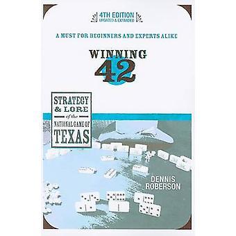 42 - Strategie und Überlieferungen des nationalen Spiel Texas zu gewinnen (4. bearbeiten