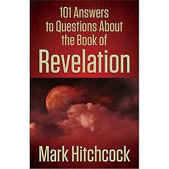 101 svar på frågor om Uppenbarelseboken
