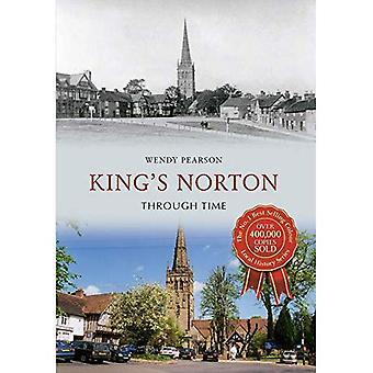 King's Norton Through Time