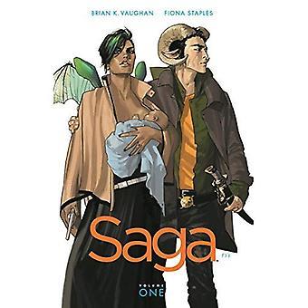 Saga Band 1 TP