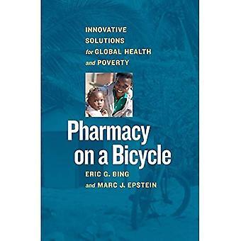 Apotek på cykel: innovativa lösningar för Global hälsa och fattigdom
