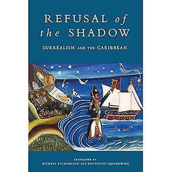Refusal Of The Shadow