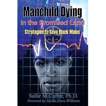 Manchild dør i det lovede landet: strategier for å lagre svarte menn