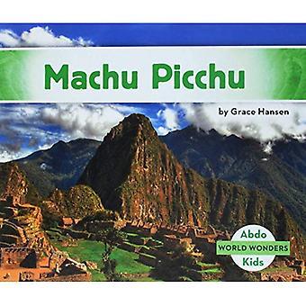 Machu Picchu (World Wonders)