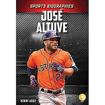 Jose Altuve (sport biografieën)