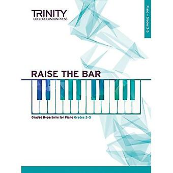 Höja ribban Piano bok 2 (årskurs 3-5)