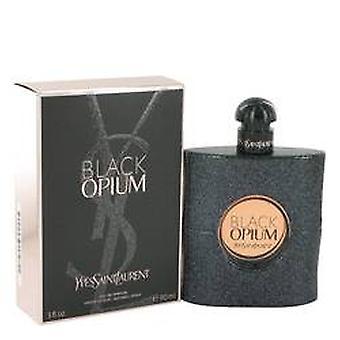 Yves Saint Laurent opio negro Eau de Parfum 90ml EDP Spray