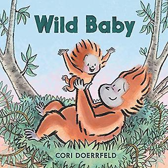 Bebê selvagem