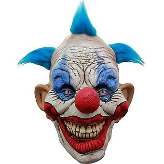 Dammy The Clown Latex Mask For Halloween