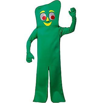 Gumby costum pentru adulti
