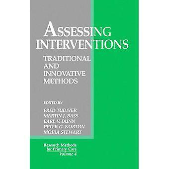 Valutare gli interventi tradizionali e innovativi metodi di Norton & Peter G.