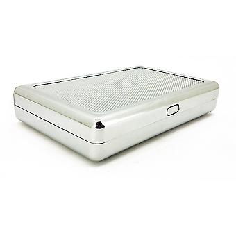 Royal masszázs Chrome Case Hot Stone melegítő w/10 Hot Rocks