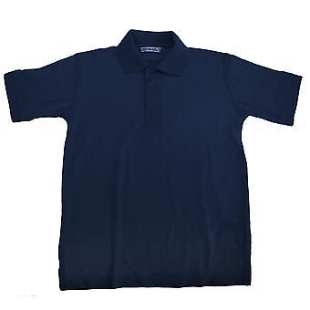 Kustom Kit Klassic Childrens Superwash 60 Polo Shirt (Pack of 2)
