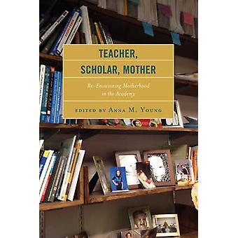 Insegnante - studioso - madre - Re-previsione maternità nell'Accademia