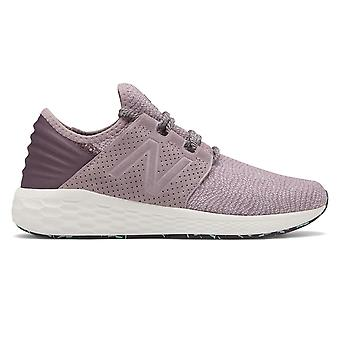 New Balance Womens Fresh Foam Cruz v2 Running Shoes