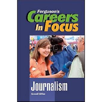Carreras en Focus-Periodismo (2ª edición) por Ferguson Publishing-9