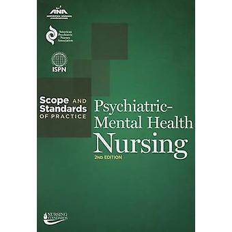 Psychiatric-Mental Health Nursing - Scope and Standards of Practice (2