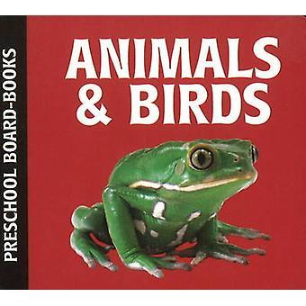 Animals & Birds by Pegasus - 9788131906231 Book